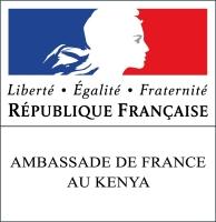 Logo Ambafrance