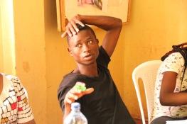 Jacob Kokoyo