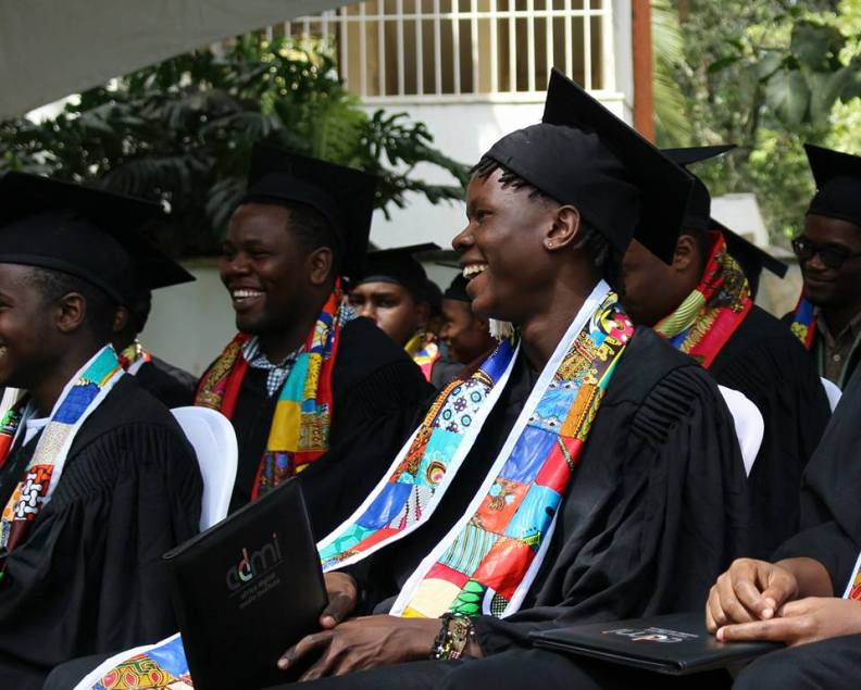 Don Graduation