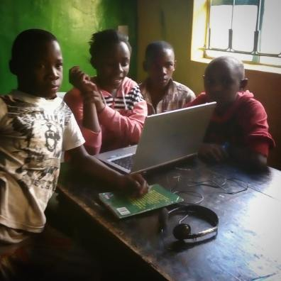 Stories and impressions of a volunteer  – WALE WALE KENYA